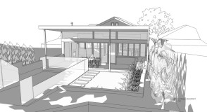 Naremburn House 4 - View 4