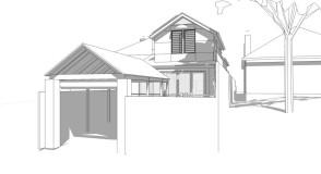 Naremburn House 5 - 1