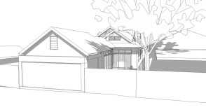 Naremburn House 6 - 1